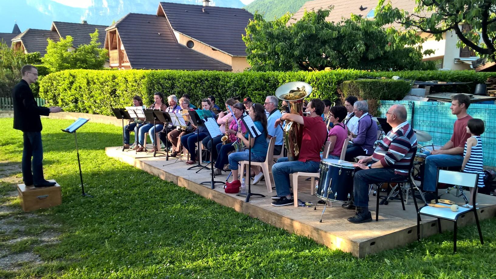 Harmonie de Triviers