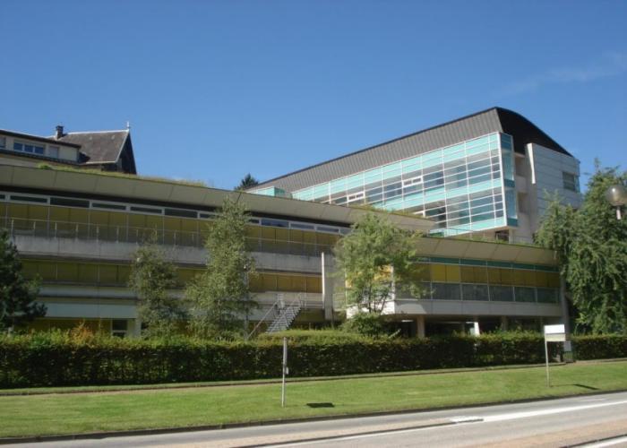 Lycée hôtelier Challes les Eaux